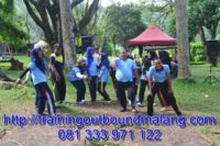 Outbound Malang Yudo