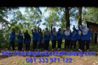 Outbound Taman Safari Malang
