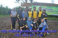 Outbound Karangploso Malang