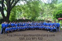 Outbound Coban Rondo Malang