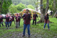 Outbound Di Trawas Mojokerto